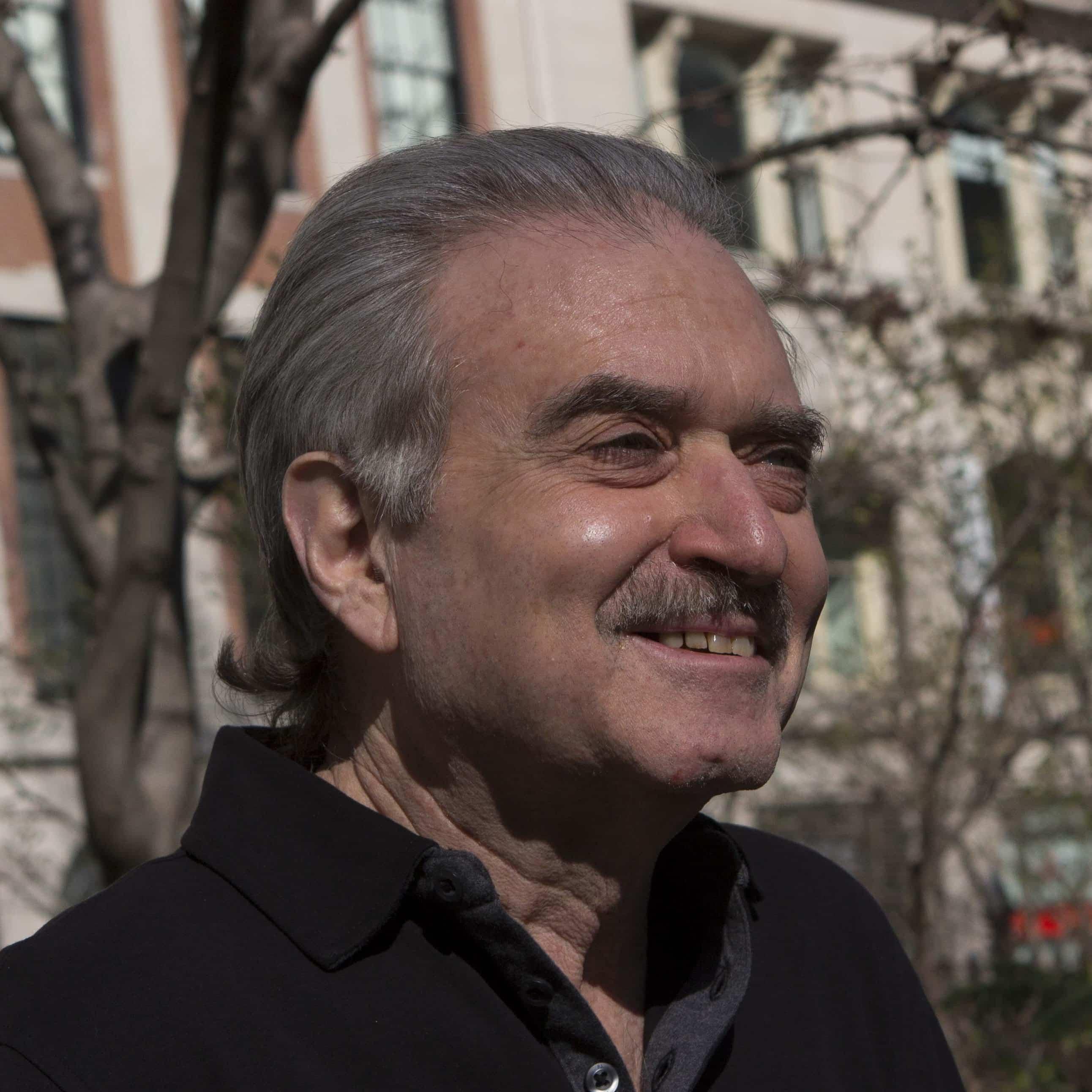 Richard Sussman