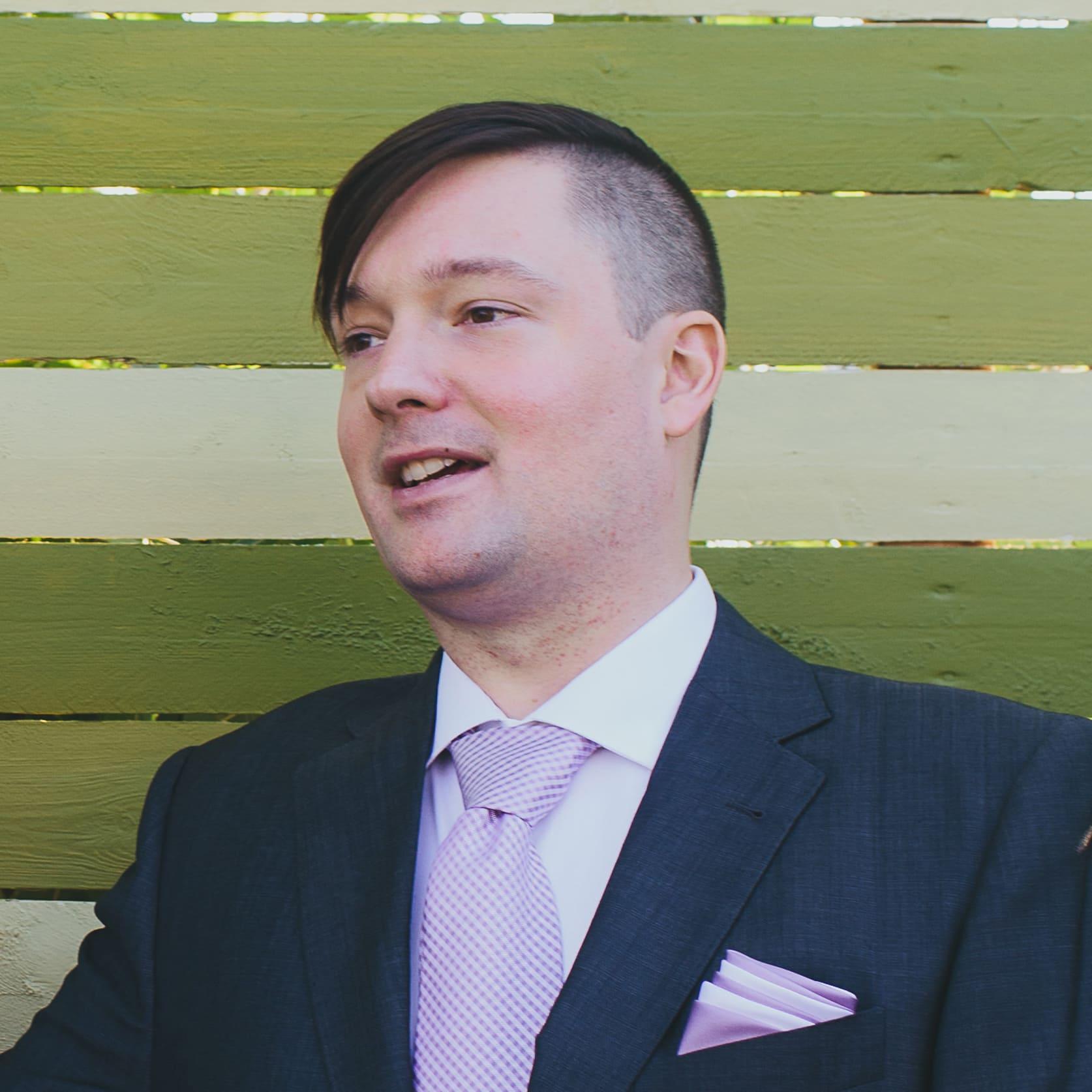 Dennis Tobenski